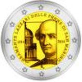 San Marino Commemorative Coin 2014 - Donato Bramantes