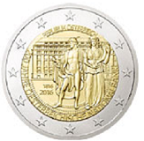 Austrian Commemorative Coin 2016 - 200 years Austrian National Bank