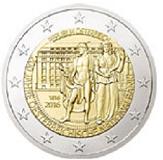 Austrian Commemorative Coin 2016 - 200 years Austrian National Bank