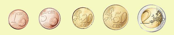 Euro Coin Collector