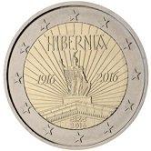 Irish Commemorative Coin 2016 - Easter Uprising against British Rule.