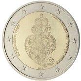 Portuguese Commemorative Coin 2016